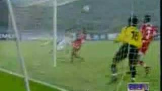 wang dong goal vs thailand