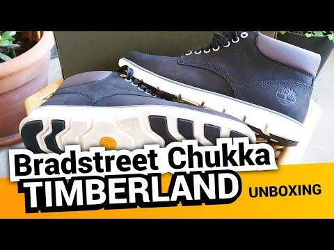 timberland bradstreet chukka black nubuck