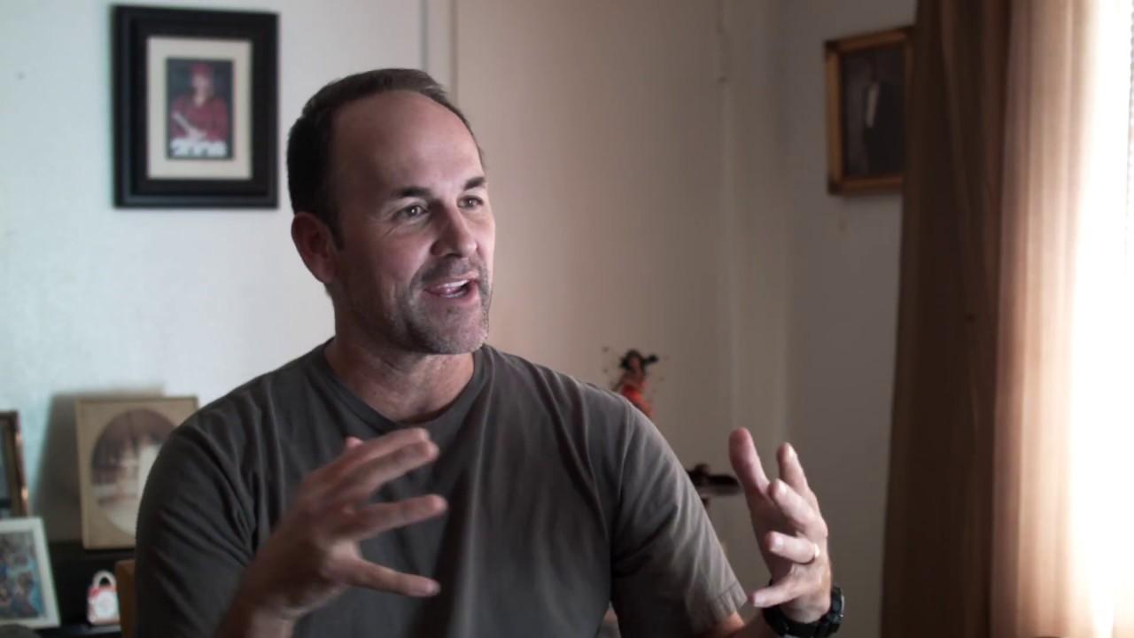 Giants Do Fall........David Pike (Boyfriend Billy) Interview