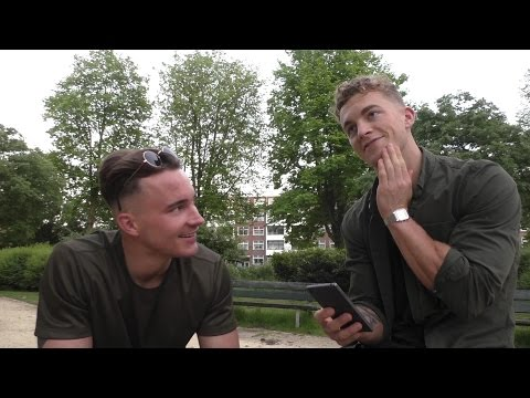 Q&A from Westerpark ft Tommy B