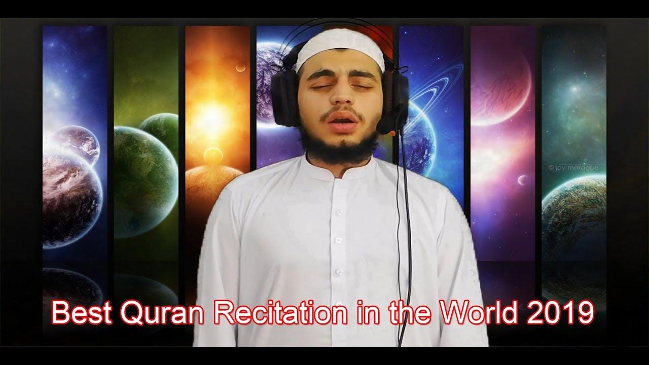 Best Quran Recitation in the World 2019 Emotional Recitation |Heart  Soothing by Qari Hasnain