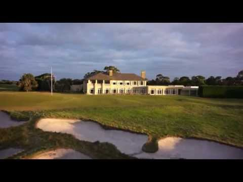 Royal Melbourne Golf Club - Signature Video