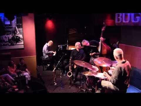 """PEDRO ITURRALDE QUARTET """"Suite Hellenique"""" / Bogui Jazz, 1 agosto 2014"""