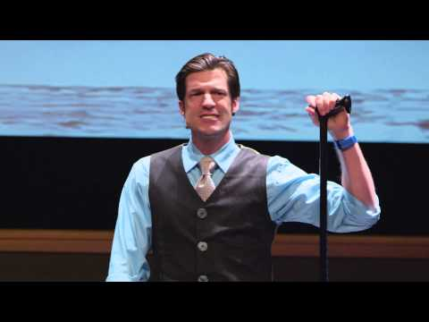 Stand in your Truth: Grant Korgan at TEDxUniversityofNevada ...
