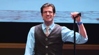 Stand in your Truth: Grant Korgan at TEDxUniversityofNevada