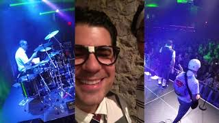 The Spazmatics, WORKING FOR THE WEEKEND, Live cover in 2019, Chicago Spazmatics