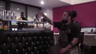 Ray Cocktails @ CairoScene Thumbnail