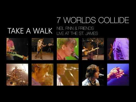 7 Worlds Collide (Album Stream)