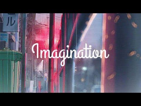 Imagination (feat.shiloh) [1 Hour  Version]