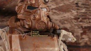 Fallout 4 092 - Знакомство с Подземкой