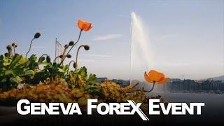 Geneva Forex Event, April 2014
