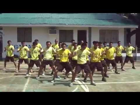 Pagadian City Jail Star Dancers - Timber