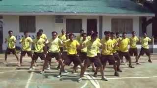 Pagadian City Jail Star Dancers - Timber