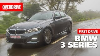 2019 BMW 3 Series 330i G20 | Review | OVERDRIVE