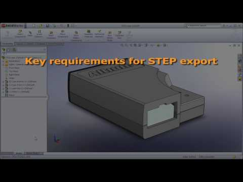 Interfacing to Altium Designer from SolidWorks - Part 1