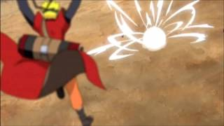 naruto vs pain amv: heart of courage by two steps from hell