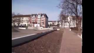 Der neue Spielplatz in der Steingrube in Hildesheim am 14.02.2015