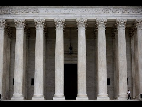 Unanimous Supreme Court decision limits states' ability to seize personal property