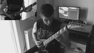 Bullet For My Valentine Her Voice Resides Guitar Cover HD