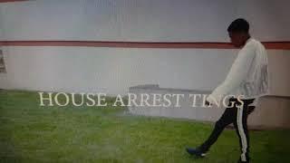 NBA YOUNGBOY - HOUSE ARREST TINGZ REACTION
