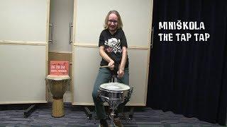 Miniškola The Tap Tap: lekce 56 (technika dvojitého úderu)