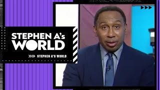 Stephen A. on the Lakers and Carmelo Anthony's chances at an NBA title