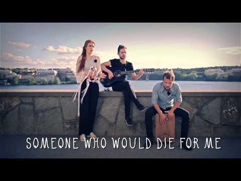 Dotter - My Flower (Lyric Video)