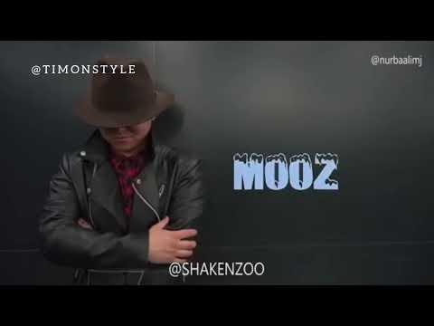 Shakenzoo- Mooz  ninety one  пародия!