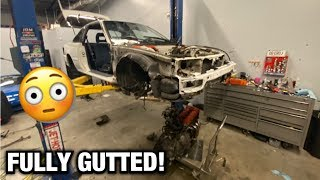 DESTROY'D MY FIRST INTEGRA IN ONE DAY!