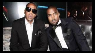 Jay-Z & Kanye West - illest Motherfu**er Alive (Super Clean Version) Intro Cut