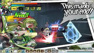 Old Elsword Video Archive #5