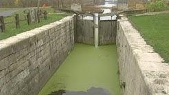 "Illinois Adventure #1507 ""Illinois and Michigan Canal"""
