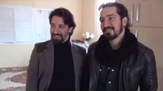 Doğukan ve Batıkan Manço Kardeşler Baba Ocağında Video