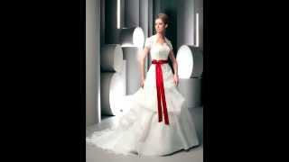 Свадебные платья элегантные, самые красивые. Подборка 2. Wedding dresses.