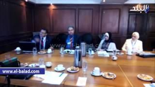 بالفيديو والصور.. مصر والهند توقعان اتفاقية تعاون في مجال شبكات النانوتكنولوجي
