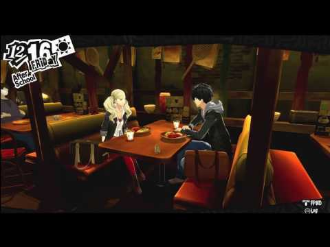 Persona 5 60fps Patch Download - djadz