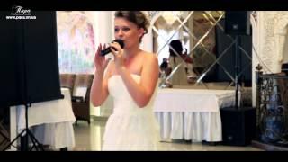 Поздравление брату от сестры на свадьбе