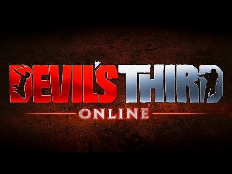 Devil&39;s Third Online  Character Creation  Tutorial  Shop  Training  CBT2  TH