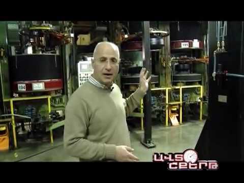 Nokian Tyres Factory In Russia Autoshkert Episode 591