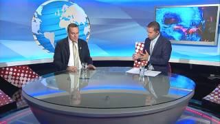 Intervista – Ervin Karamuço: Reforma në drejtësi – 31 Tetor 2014 - RTV Ora News