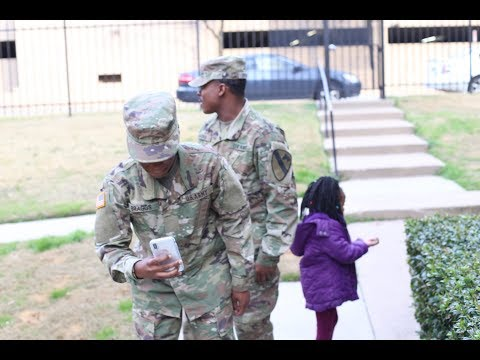 Army AIT PT. 1 (AIT Vs Basic Training)
