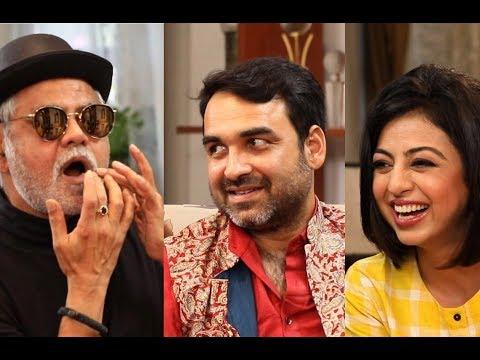 Pankaj Tripathy & Sanjay Mishra talk to Atika Farooqui / Interview