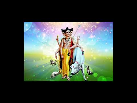 Dattatreya Ashtottra Shatanamavali   108 Names of Lord Dattatreya