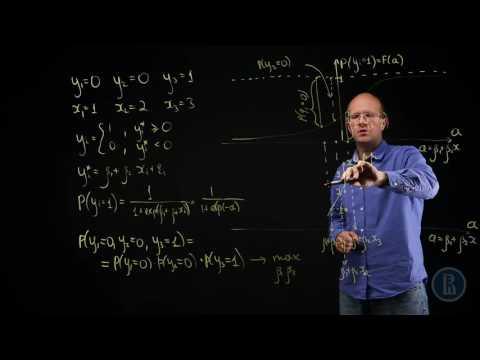 Несуществование оценок логит модели