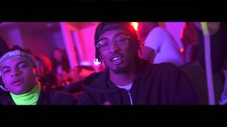 JAHSH x SGBandz - Fall In Love (Official Music Video)