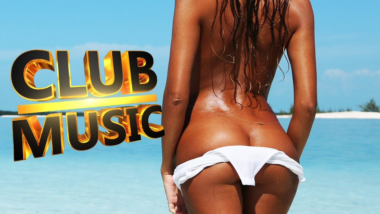 Electro & Dance Club House Music Mix 2015