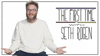 The First Time with Seth Rogen | Rolling Stone