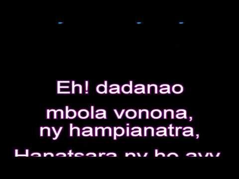 Voahangy - Tora-bato miverina - karaoké gasy - Abonnez-vous svp