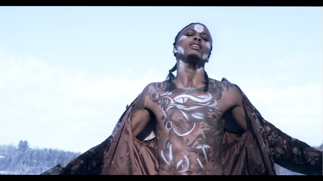 August Alsina - DRUGS (Official Video) - August Alsina - DRUGS (Official Video)