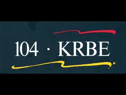 KRBE 104.1 Houston -  Post Hurricane Harvey - Aug 29 2017